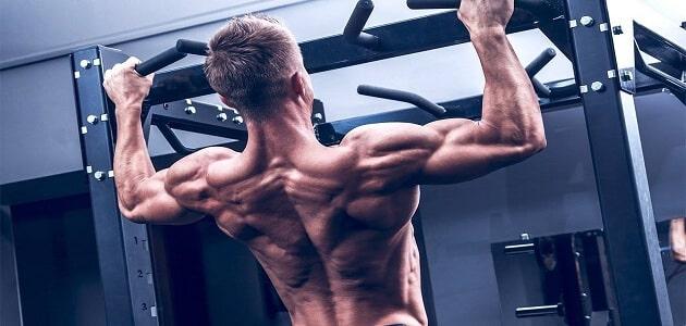طرق تقوية عضلات الجسم