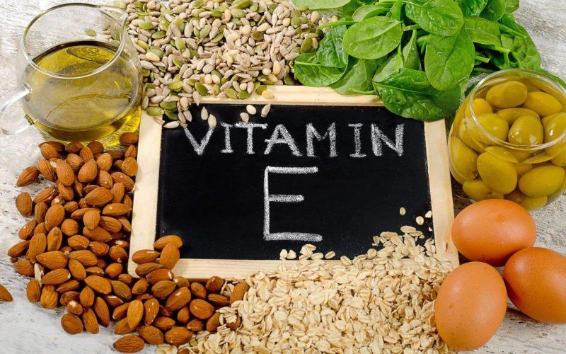 فوائد زيت فيتامين E للصحة31 يوليو 2021 الموافق 21 ذو الحجة 1442