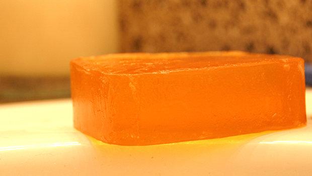 فوائد صابون الجلسرين >> glycerin soap <<