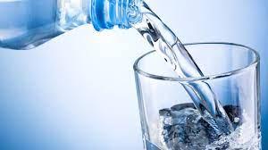 كيفية التخلص من وزن الماء بأمان