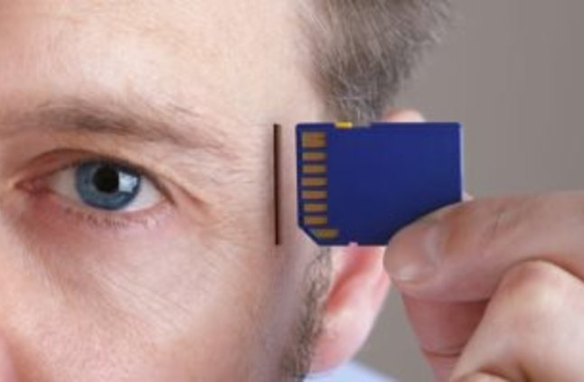التكنولوجيا وتأثيرها على الإنسان خلال حياته وبعد موته